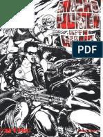 BTRC3005 - Macho Women With Guns - 2nd Edition
