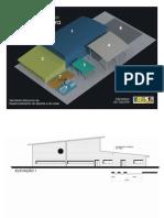 Projeto Conceitual Arquitetura