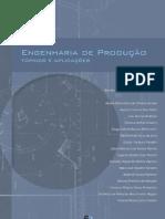 Engenharia de Producao Topicos e Aplicacoes