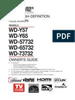 WD-Y57