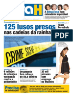Jornal Hora H - 12 Edição