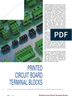 AltechCorp - Printed Circuit Board Terminal Blocks