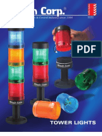 AltechCorp - Tower Lights Brochure