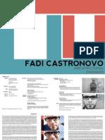 FadiCastronovo Portfolio