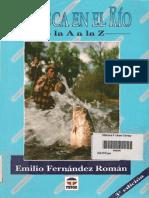 La Pesca en El Rio ( de La a a La z )