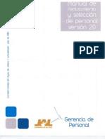 Manual Reclutamiento Seleccion Personal