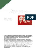 Historia de Las Doctrinas Economic As Eric Roll Frances Parte 76