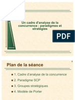 Cadre Analys Concurrence