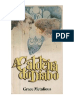 Grace Metalious - A Caldeira Do Diabo