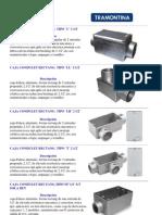 catalogo cajas codulet