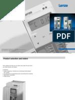 Pleasing Frequency Inverters 8200 9300 Vector Catalog Lenze En Mains Wiring 101 Israstreekradiomeanderfmnl
