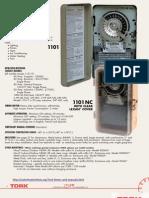 Tork-1100Series