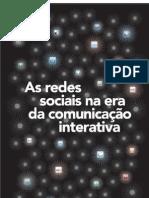 As redes sociais na era da comunicação interativa (Giovanna Figueiredo)