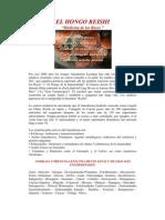1. Ganoderma Lucidum Certificado 100% Organico