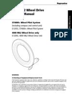 Raymarine 4000 ST Repair Manual