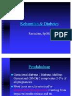 Diabetesgest utk kuliah