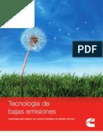 normativa de emisiones