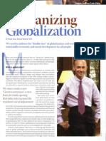 Humanizing Globalization