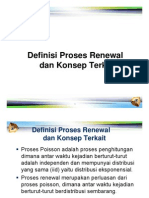 Proses Renewal