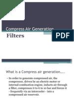 Compress Air Generation