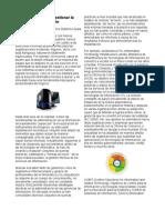 Estándares para la gestión de Información