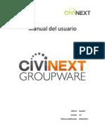 CivinextGroupware3.0