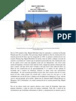 Breve Historia de La Escuela Primaria Ing. Miguel Rebolledo - Carlos Eduardo Linares Romero