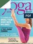 Yoga Journal Us 2012 03 Mar