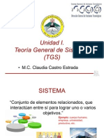 Ing. Sistemas