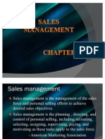 Sales Chapter1