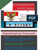 Kepemimpinan Pancasila 1