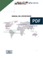 Manual Del Export Ad Or