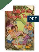 Blyton Enid the Enchanted Wood 3 the Folk of the Faraway Tree 1946