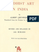 Buddhist Art in India by Albert Grunwedel Trans. by a. Gibson