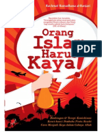 Orang Islam Harus Kaya