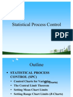 Statistical Process Control PPT @ BEC DOMS