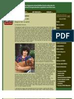 PAWS Magazine Diane Jessup Interview