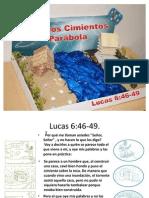 2012 01 15 1030 Los Dos Cimientos