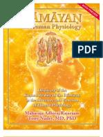 Ramayan in Human Physiology