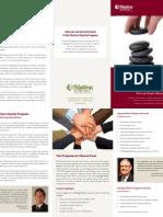 Charity Brochure