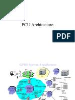 PCU_Arch