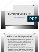 ENTERPRENEURSHIP-1