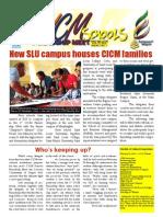 CICM Daily Bulletin DAY 2