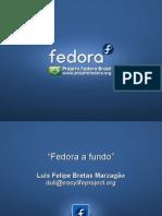 Fedora a Fundo