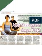 Awet Muda Murah Dg Yoga