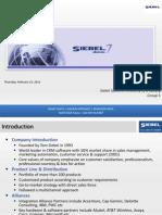 SDM Case Analysis