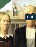 Galleries of American Art - Art Institute Chicago