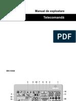 Unlock-Manual Utilizare Telecom and A BRC 1D52