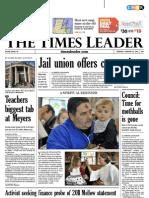 Times Leader 02-23-2012