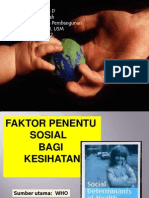 PPSK Sos Kes Tahun1 Faktor Penentu5.17 Okt 2011.Ppt Auto Saved]